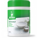 Natural Bath salt 650gr