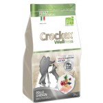 CROCKEX   Puppy  12 kgr  medium - maxi dog