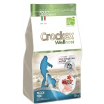 CROCKEX   Adult  Fish  12 kgr medium - maxi dog