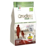 CROCKEX   Adult  Lamb  12 kgr medium - maxi dog
