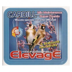Elevage - Cardill  mix  maintenance   super   plus  15 kgr